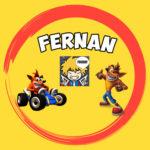 Profile picture of Fernan
